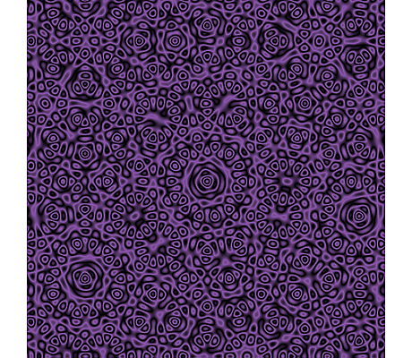 Animated Quasicrystals