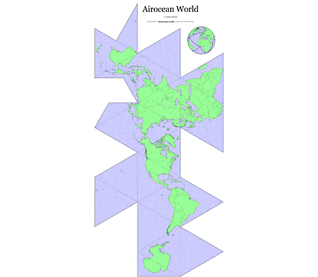 Airocean World